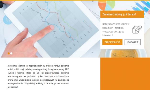 Ankiety Epanel – Opinie i informacje.
