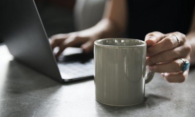 Praca w domu – 5 sposobów na zarabianie w domu
